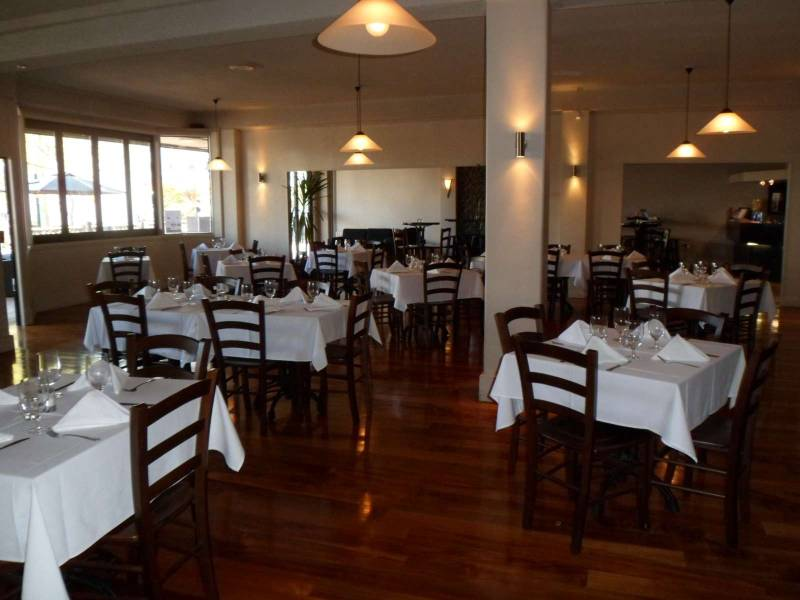 Ambrosia Restaurant & Bar