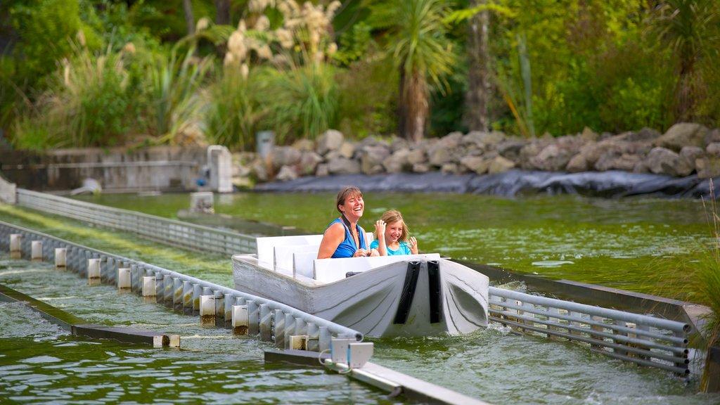 Top 5 Destinations to Visit at Rotorua