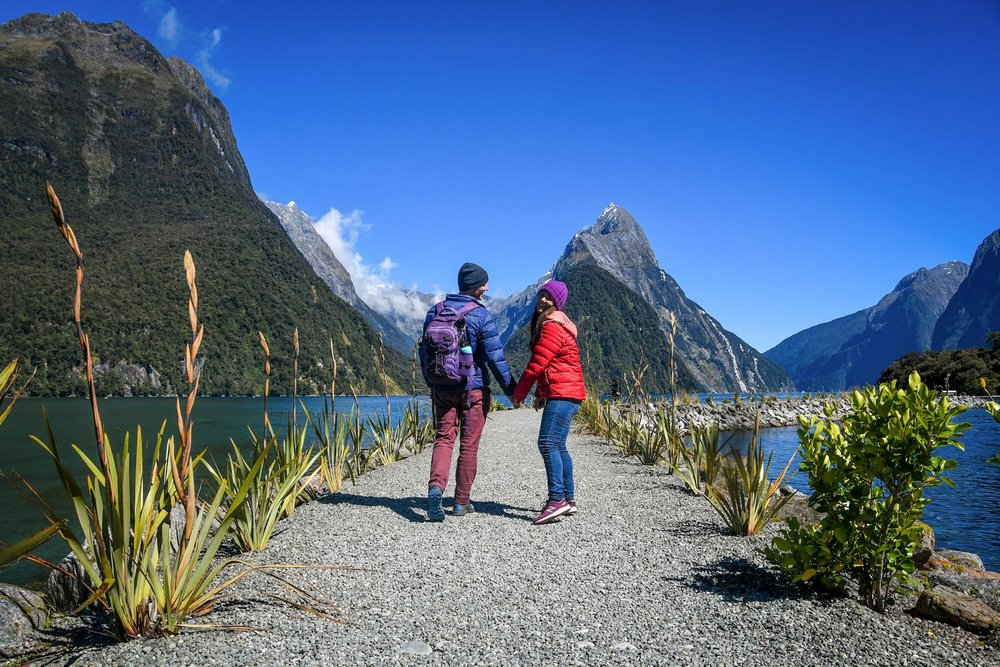 8 Items for Your Next New Zealand Trip