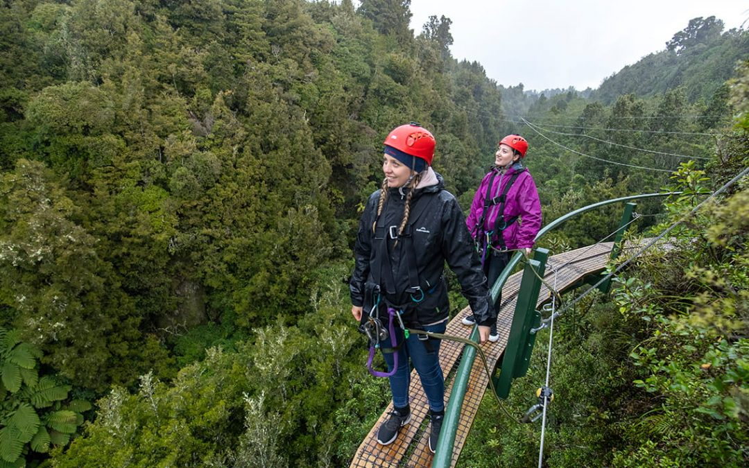 Top Fun Facts about New Zealand and Rotorua you don't know!