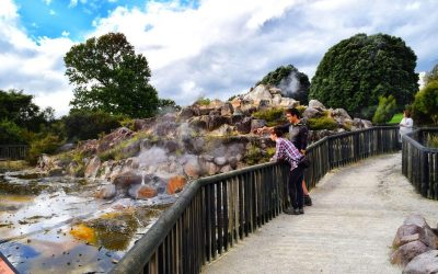 Top Free Things to do in Rotorua