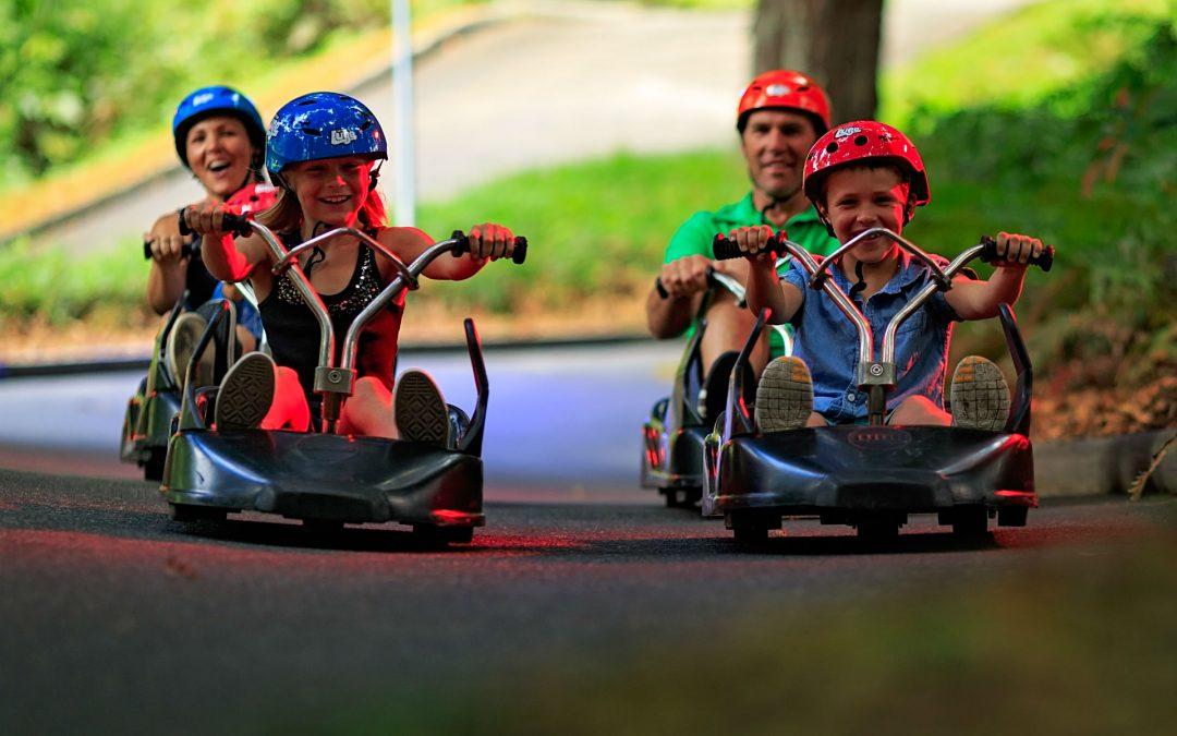 Family Activities Available in Rotorua