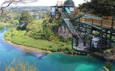 6 Places to Visit New Zealand